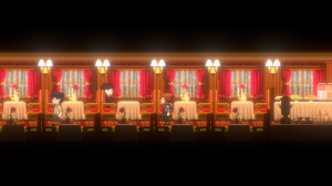 Re:Turn – One Way Trip Screenshot #1