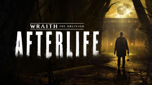 Wraith: The Oblivion – Afterlife Box Cover