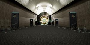 The Long Gate Screenshot #1