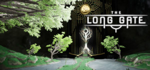 The Long Gate Box Cover