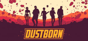 Dustborn Box Cover