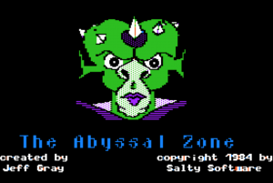 The Abyssal Zone Box Cover