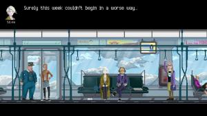 Monorail Stories Screenshot #1