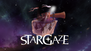 Stargaze Box Cover