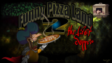 FunnyPizzaLand 2: The Last Supper