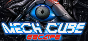 MechCube: Escape Box Cover