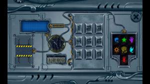 MechCube: Escape Screenshot #1