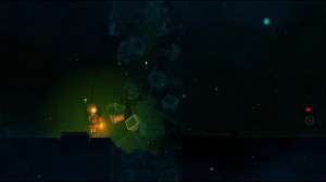 SAMUDRA Screenshot #1