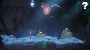 Krystopia: Nova's Journey Screenshot #1