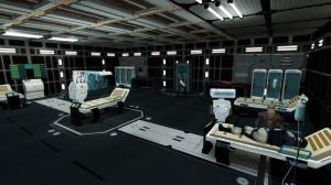 Alien Function Screenshot #1