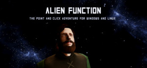Alien Function Box Cover