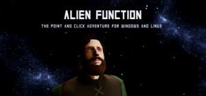 Alien Function Box Cover