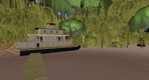 Marcella Moon: Saboteurs on the River Screenshot #1