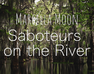 Marcella Moon: Saboteurs on the River Box Cover