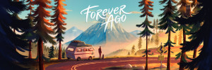 Forever Ago Box Cover