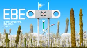 EBE Box Cover