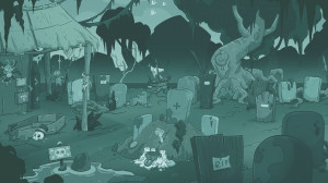 Leisure Suit Larry: Wet Dreams Dry Twice Screenshot #1