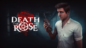 Death of Rose Box Cover
