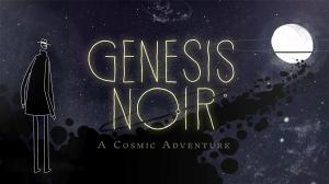 Genesis Noir Box Cover
