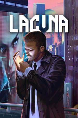 Lacuna Box Cover