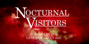 Nocturnal Visitors Box Cover