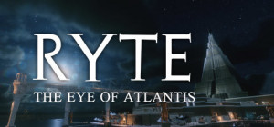 Ryte: The Eye of Atlantis Box Cover