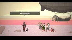 Booklice: Prologue Screenshot #1