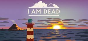 I Am Dead Box Cover