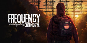 Frequency: Chernobyl Box Cover