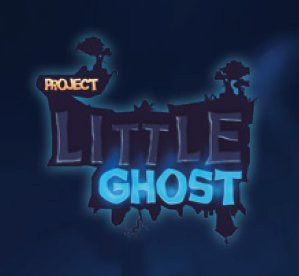 Little Ghost Project Box Cover