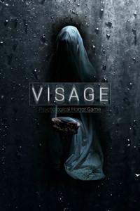 Visage Box Cover
