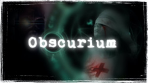 Obscurium Box Cover