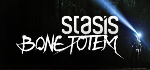 STASIS: BONE TOTEM Box Cover