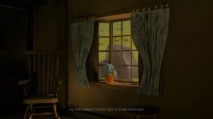 Inner Ashes Screenshot #1