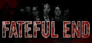 Fateful End: True Case Files Box Cover