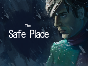 The Safe Place Box Cover