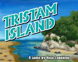Tristam Island Box Cover