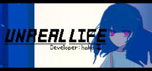Unreal Life Box Cover