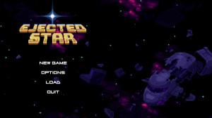 Ejected Star Screenshot #1
