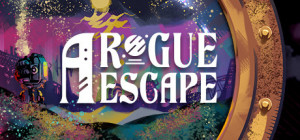 A Rogue Escape Box Cover