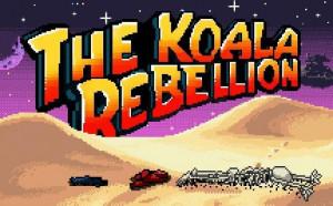 The Koala Rebellion Screenshot #1