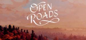 Open Roads Box Cover