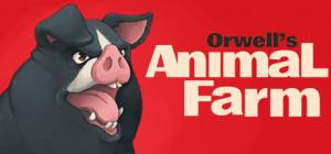 Orwell's Animal Farm Box Cover