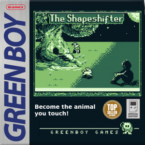 The Shapeshifter Box Cover