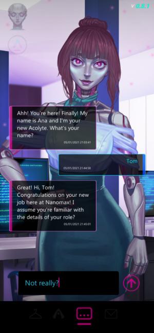Acolyte Screenshot #1