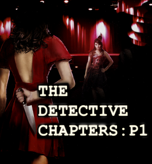 The Detective Chapters: Part One Box Cover