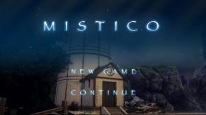 MISTICO Screenshot #1