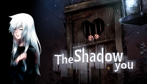 The Shadow You Box Cover