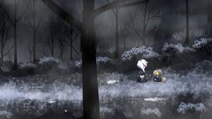 The Shadow You Screenshot #1