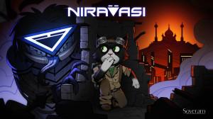 NIRAVASI Box Cover